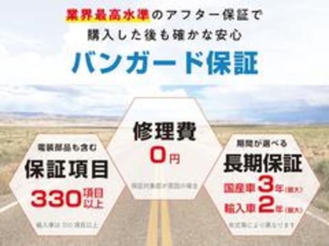 Vanguard (株)バンガ-ド JU適正販売店(4枚目)