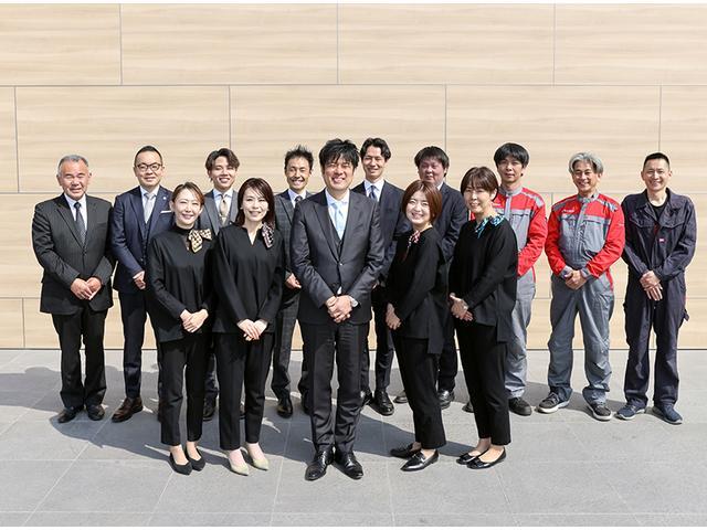 Vanguard (株)バンガ-ド JU適正販売店(6枚目)