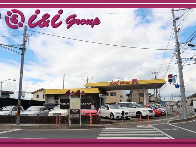 180号沿い、吉備津神社入口の交差点にあります。黄色い屋根が目印です☆