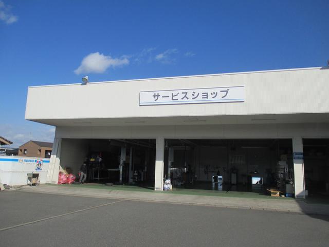 マツダオートザム東広島 ユーカーランド(3枚目)