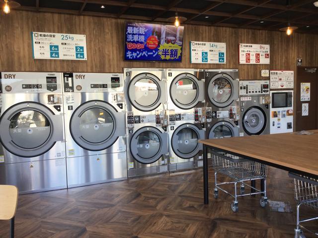 広々ゆったり空間のショールームには授乳室やお子様用お手洗いも備えております。