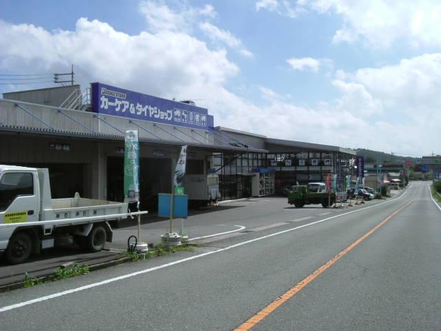 (有)神石ミニカー商会(1枚目)