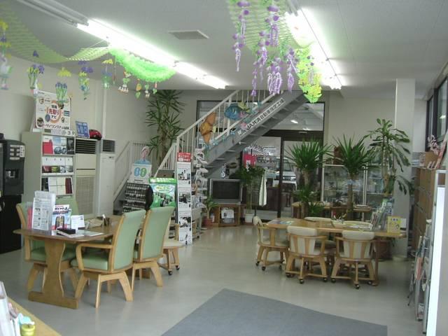 (有)神石ミニカー商会(4枚目)