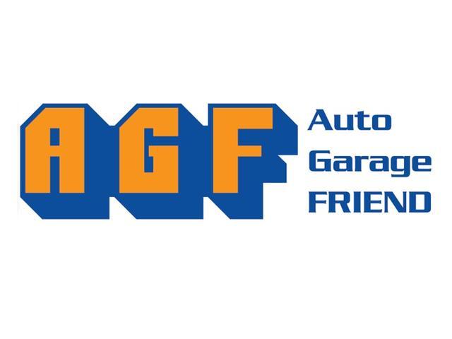 新車市場川津店 Auto Garage FRIEND オートガレージ フレンド