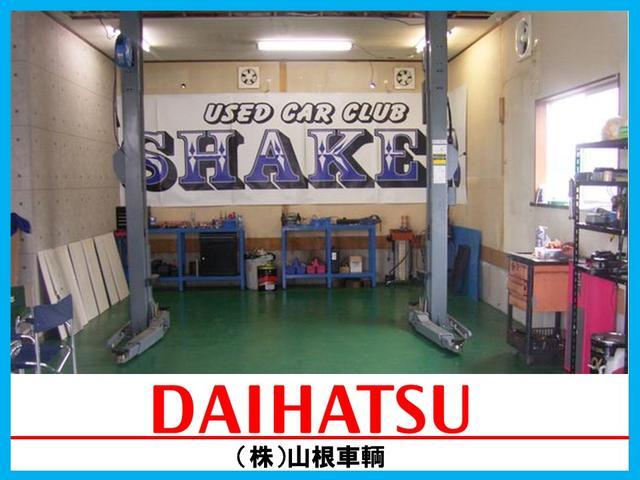 SHAKER シェイカー ㈱山根車輌(6枚目)