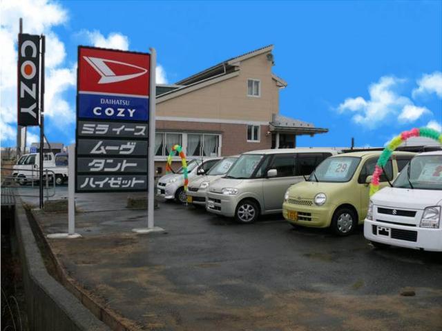 (株)COZY CORPORATION