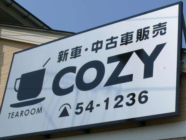 (株)COZY CORPORATION(2枚目)