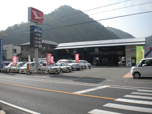 猪原自動車(株)