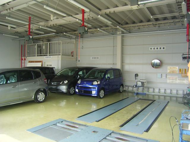 Honda Cars 広島 五日市コイン通り店(6枚目)
