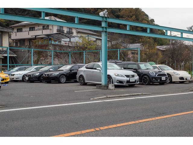 OKUNO MOTORS 輸入車専門店(2枚目)