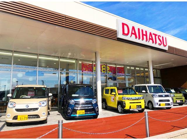 鳥取ダイハツ販売株式会社 U-CAR千代水