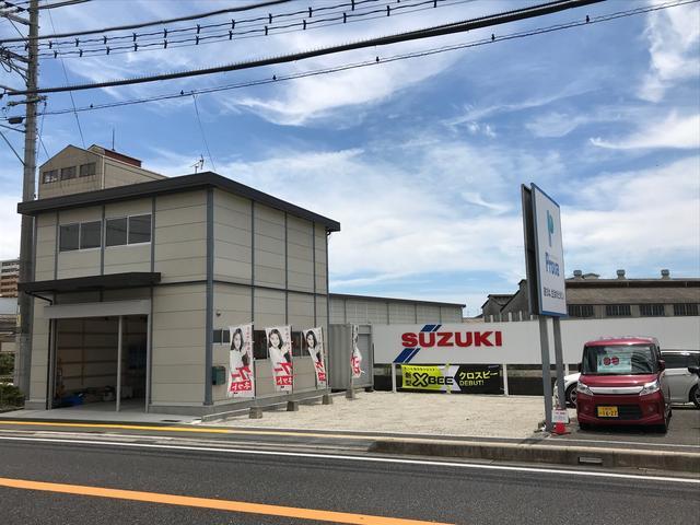 軽〜セダン・ミニバンまで、豊富なラインナップで皆様のご来店をお待ちしております!