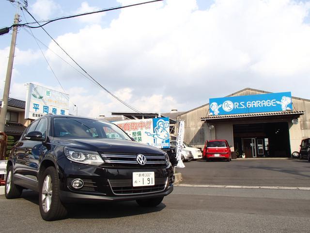 R.S.GARAGE アールエスガレージの店舗画像