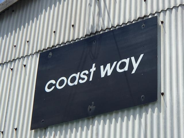coastway コーストウェイ(1枚目)