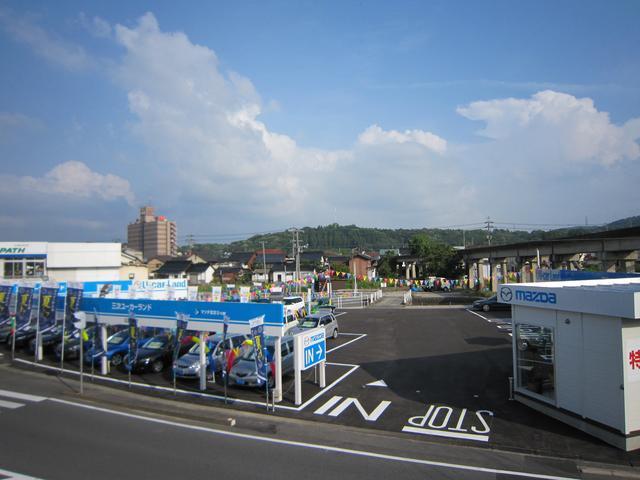 (株)広島マツダ 三次ユーカーランド(1枚目)