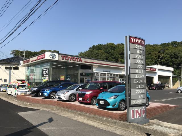 島根トヨタ自動車(株) 大田店(1枚目)