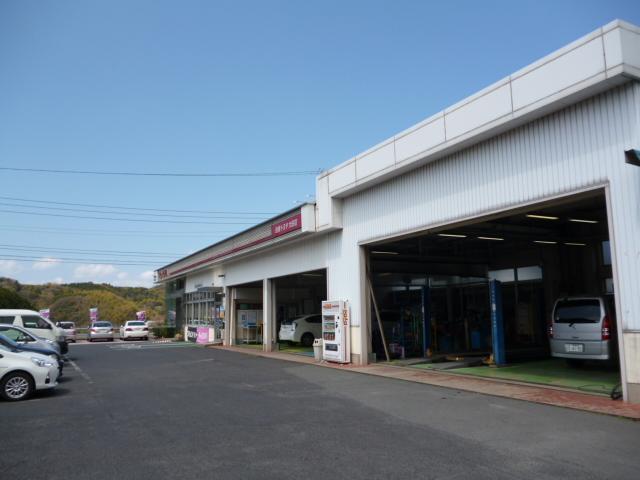 島根トヨタ自動車(株) 大田店(2枚目)