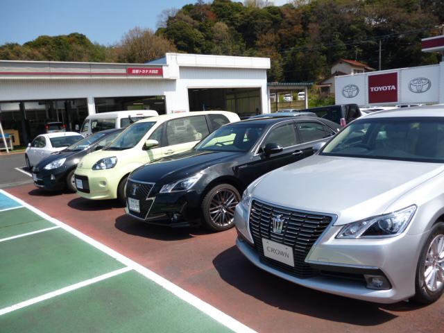 島根トヨタ自動車(株) 大田店(6枚目)