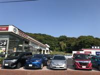 島根トヨタ自動車(株) 大田店