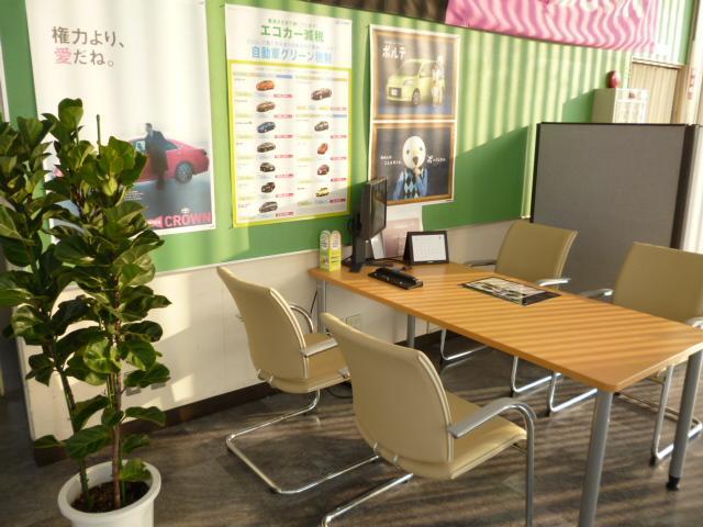 島根トヨタ自動車(株) 浜田店(6枚目)