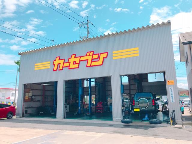 カーセブン鳥取店 (株)トータルエナジーオオタ(6枚目)