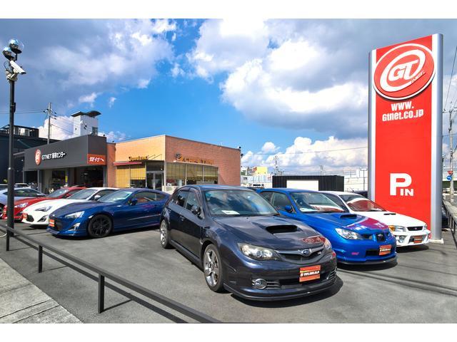 GT-R 買取・スポーツカー専門店 GTNET岡山