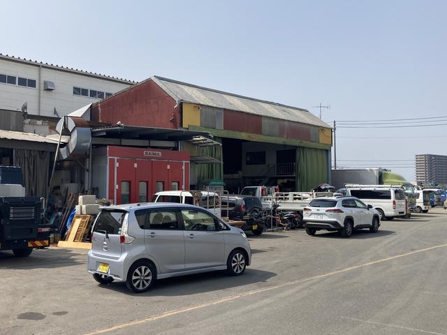 [広島県](有)開栄自動車工業