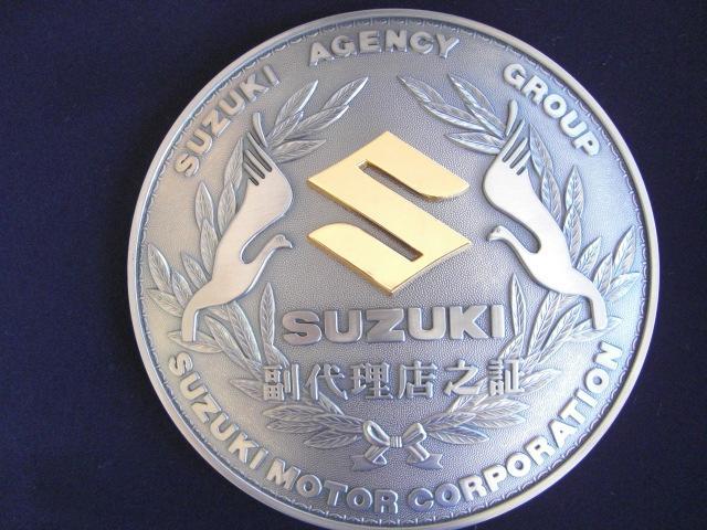 当社はスズキの副代理店です。スズキの新車もお買い得価格でご提供致します!
