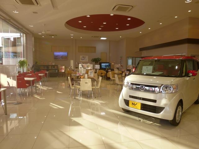 Honda Cars 広島 西福山店(3枚目)