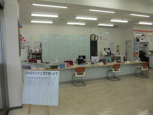 西日本三菱自動車販売(株) 津山店(3枚目)