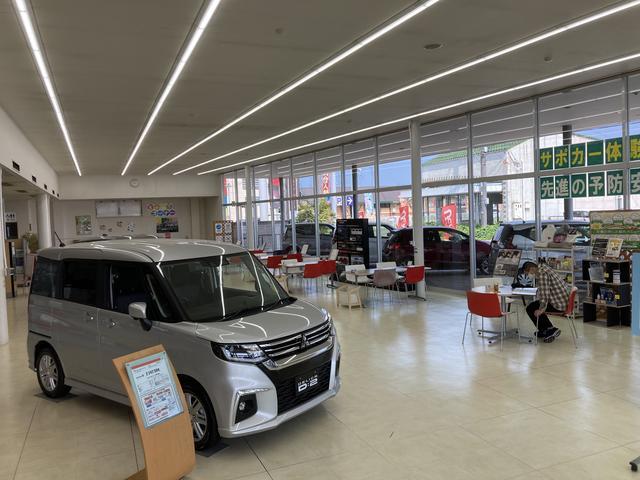 西日本三菱自動車販売(株) 倉敷店(4枚目)