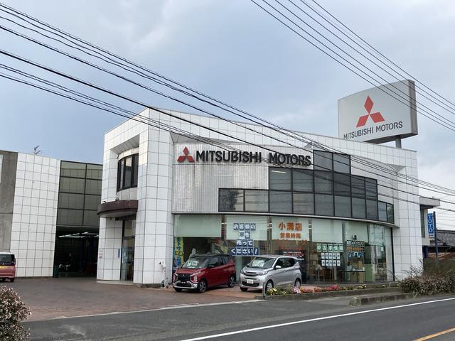 西日本三菱自動車販売(株) 小溝店