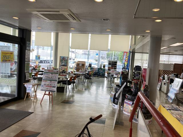西日本三菱自動車販売(株) 水島店(3枚目)