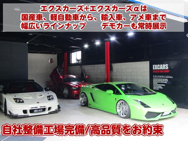 EXCARSα エクスカーズアルファ店(3枚目)