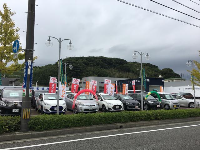 山口トヨペット(株) 一の宮マイカーセンター(2枚目)