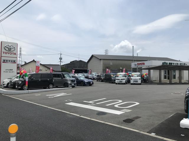 山口トヨペット(株) atta周南マイカーセンター(1枚目)