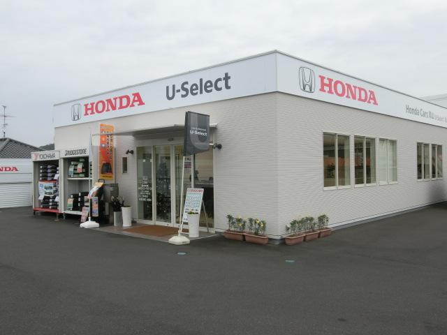 Honda Cars 岡山U-Select 岡山東(1枚目)