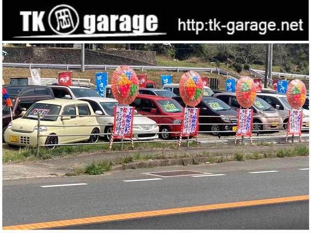 TKガレージ(3枚目)