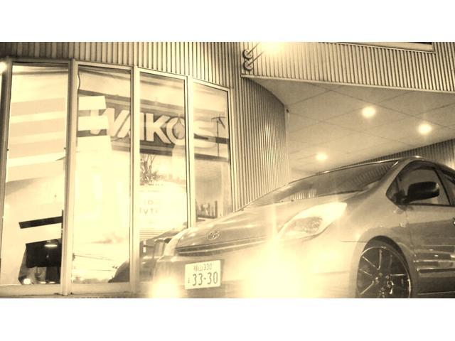 Garage Style ガレージスタイル