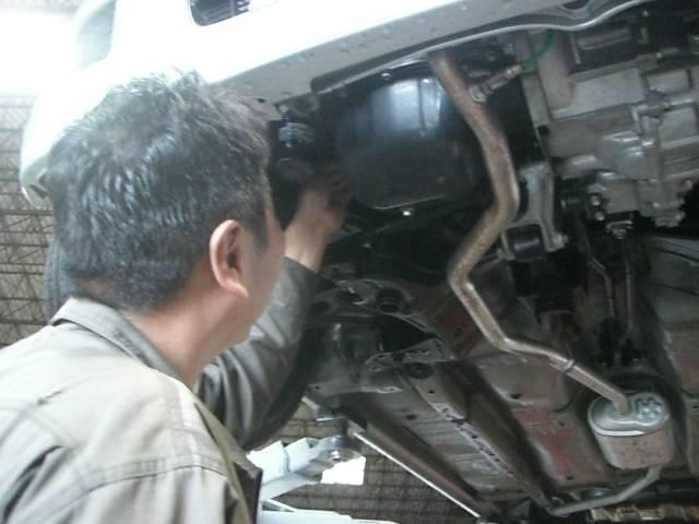 オートガレージ ライジングアップ