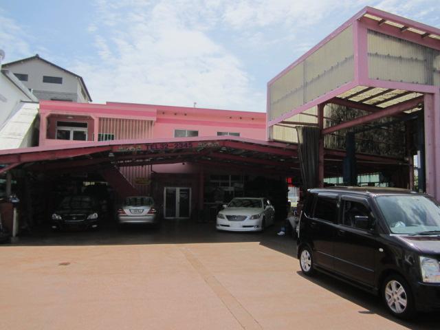 「山口県」の中古車販売店「CAR SHOP OSCAR(カーショップオスカー)」