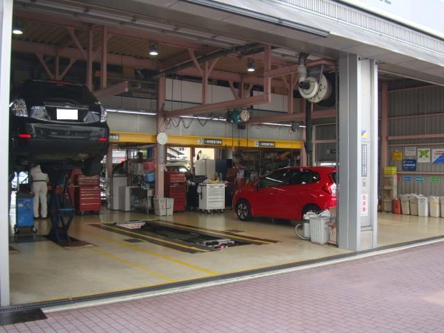 Honda Cars 尾道 東尾道店(2枚目)