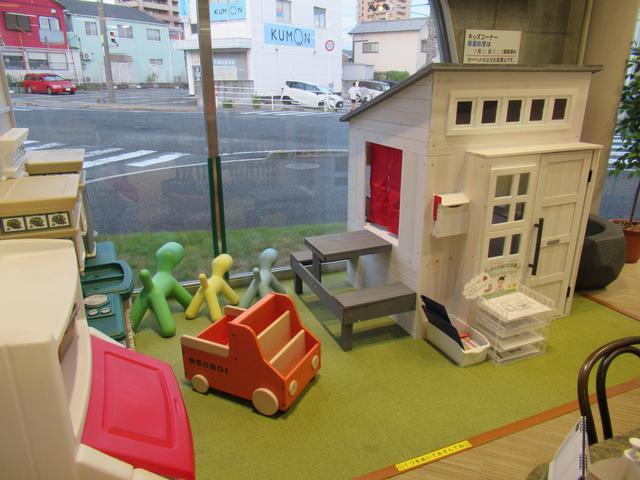 Honda Cars 尾道 東尾道店(4枚目)
