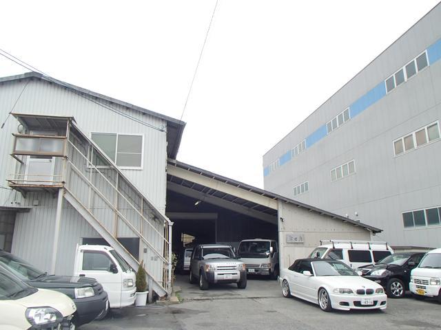 車工房の店舗画像