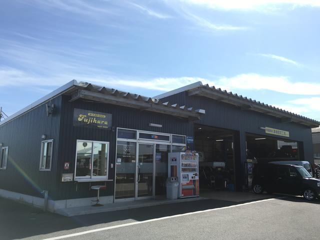 車検や整備、修理は持ち込みや新車・中古車の販売も行っております!!
