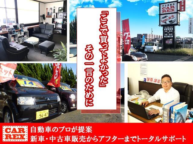 CAR REX(カーレックス)(1枚目)