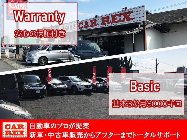 CAR REX(カーレックス)(2枚目)
