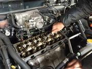 エンジンの不調や故障の際の修理もお任せください。