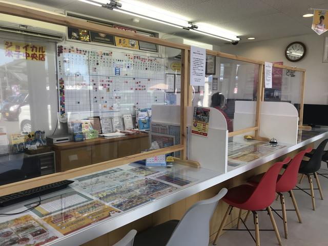 ジョイカル米子中央店・軽ピット|コミかる中古車リース アプライトコーポレーション(有)(5枚目)