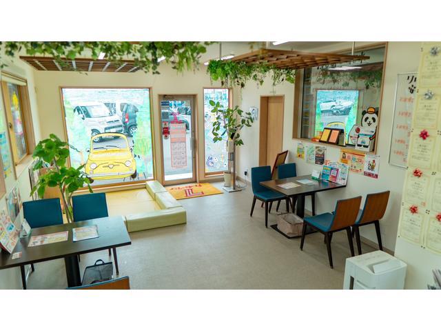 カーセブン倉敷中島店(6枚目)